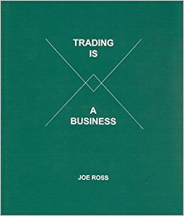 Trading is a business