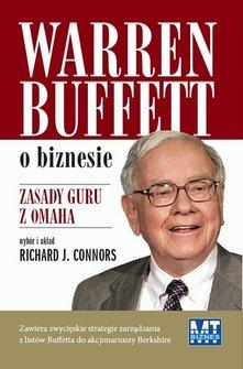 Warren Buffet o biznesie. ePub – ebook