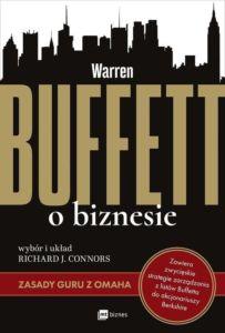 Warren Buffett o biznesie