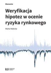 Weryfikacja hipotez w ocenie ryzyka rynkowego