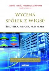 Wycena spółek z WIG30