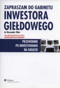 Zapraszam do gabinetu inwestora giełdowego