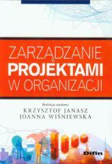 Zarządzanie projektami w organizacji