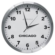 Zegar ścienny - Chicago