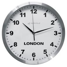 Zegar ścienny – London