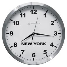 Zegar ścienny – New York