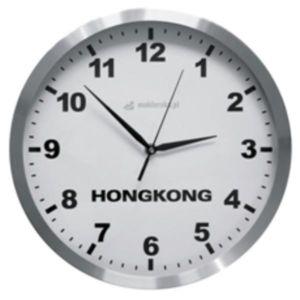 Zegar ścienny – Hongkong