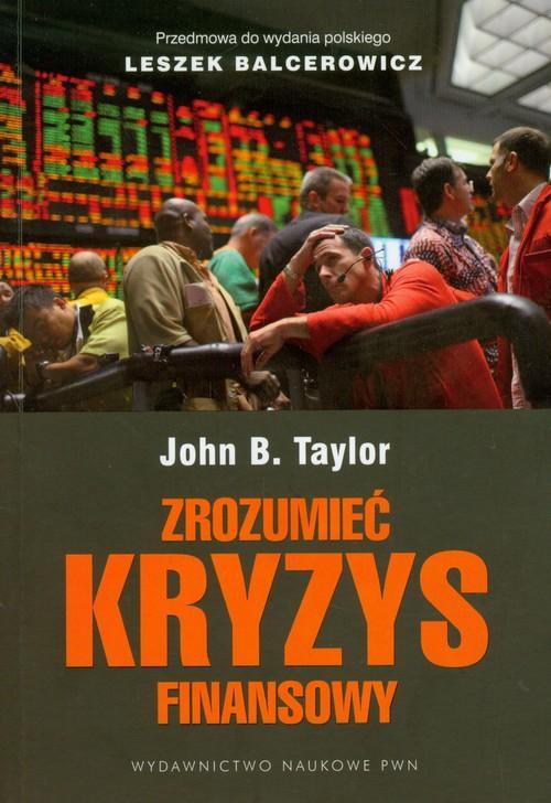 Zrozumieć kryzys finansowy