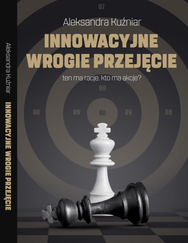 Innowacyjne Wrogie Przejęcie