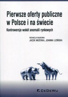 Pierwsze oferty publiczne w Polsce i na świecie