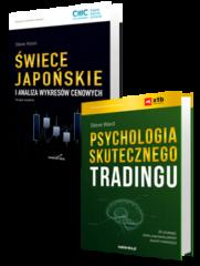 Pakiet – Świece i psychologia