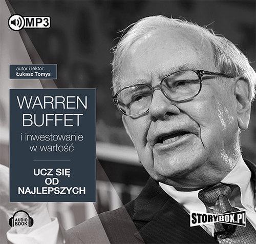 Warren Buffett i inwestowanie w wartość. Ucz się od najlepszych (Audiobook)