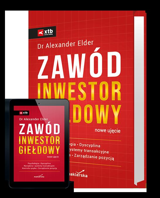 Zawód inwestor giełdowy ebook