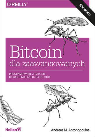 Bitcoin dla zaawansowanych