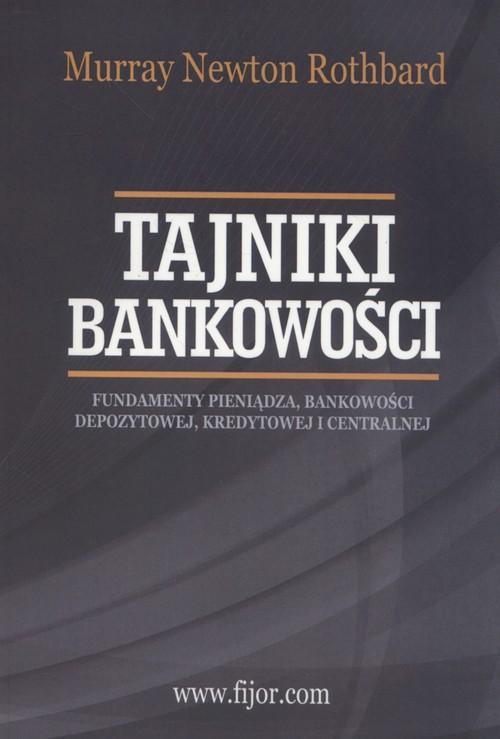 Tajniki bankowości