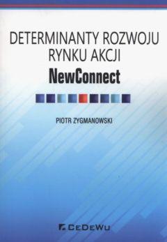 Determinaty rozwoju rynku akcji NewConnect