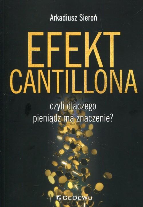 Efekt Cantillona
