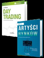 Pakiet – Day trading + Artyści