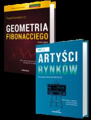 Pakiet – Fibonacci + Artyści