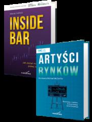Pakiet – Inside bar + Artyści