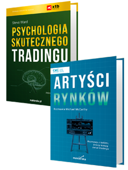 Pakiet - Psychologia + Artyści
