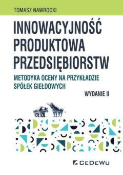 Innowacyjność produktowa przedsiębiorstw