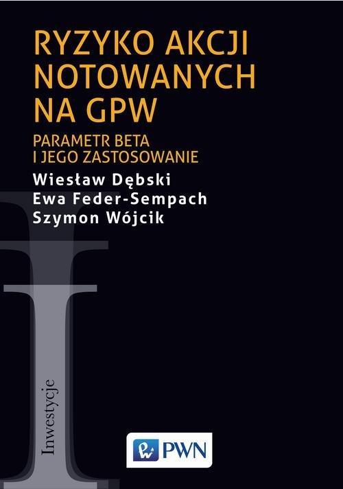 Ryzyko akcji notowanych na GPW