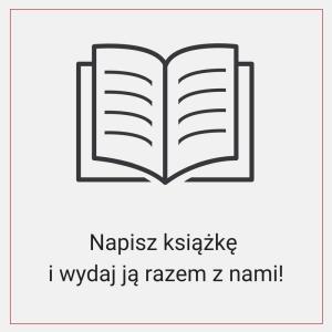 Napisz książkę i wydaj z nami