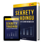 ebooki giełdowe Sekrety tradingu krótkotreminowego