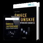 Ebooki giełdowe Świece japońskie
