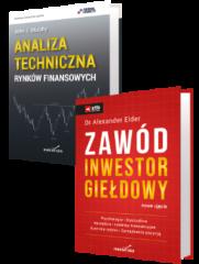 Pakiet – Zawód inwestor + analiza techniczna