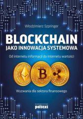 Blockchain jako innowacja systemowa