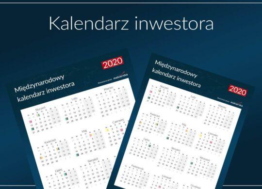 Kalendarz inwestora do druku 2020