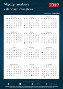 kalendarz inwestora międzynarodowy pdf