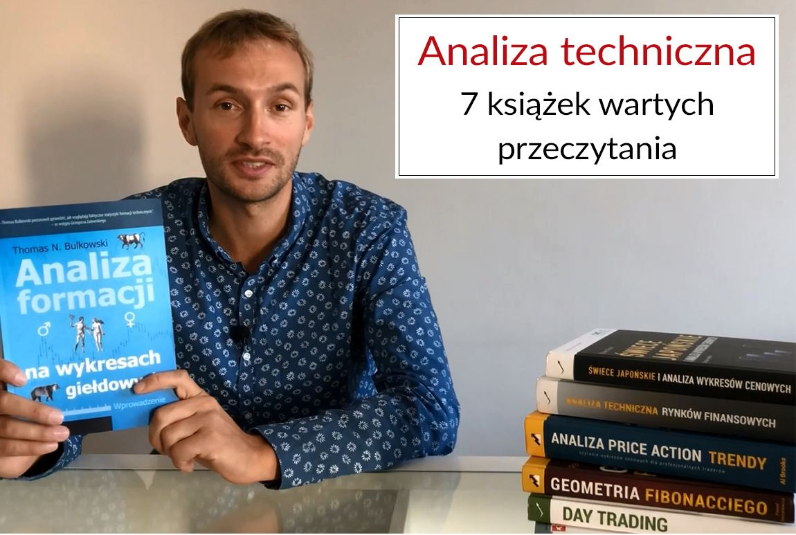 Książki z analizy technicznej