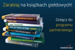 zarabiaj na książkach afiliacja