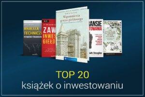 najpopularniejsze książki o giełdzie