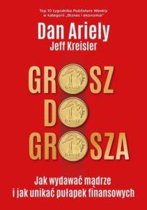 Ksiażka o finansach Grosz do grosza