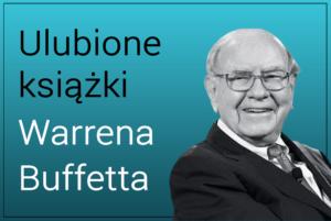 ulubione książki Warrena Buffetta