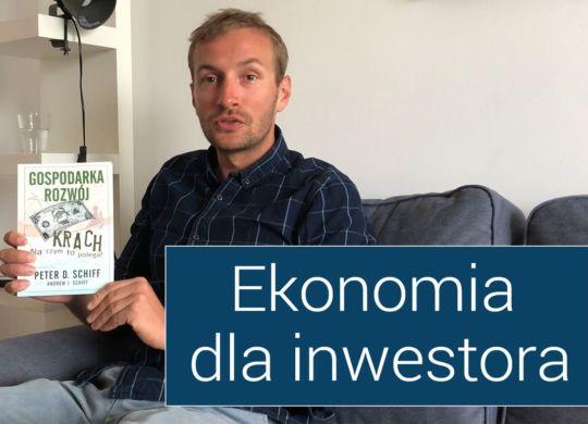 ekonomia dla inwestora giełdowego