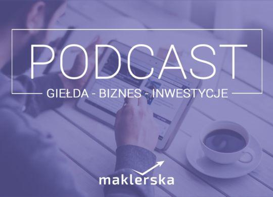 podcast o giełdzie dla inwestorów