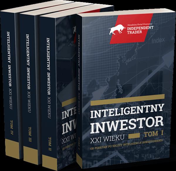Inteligentny inwestor XXI wieku - książka