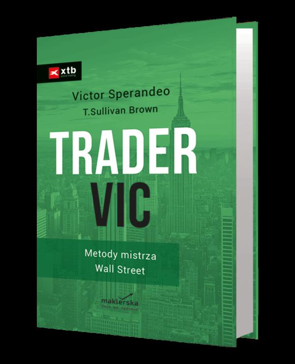 trader Vic metody mistrza Wall Street