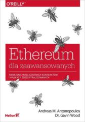 Ethereum dla zaawansowanych