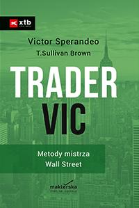 Trader Vic książki o inwestowaniu