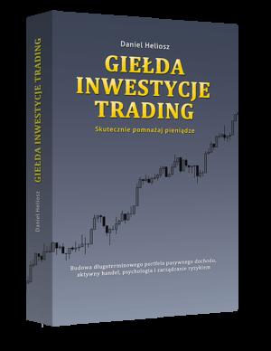 Giełda, inwestycje, trading