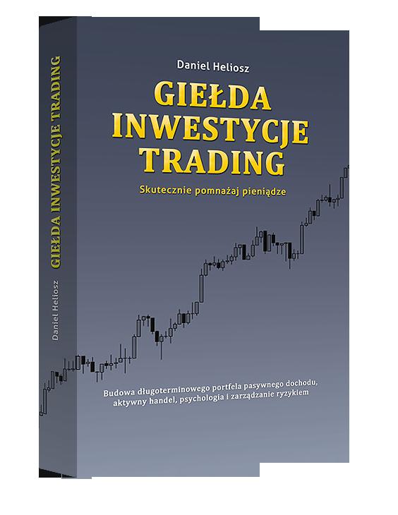 Giełda inwestycje trading