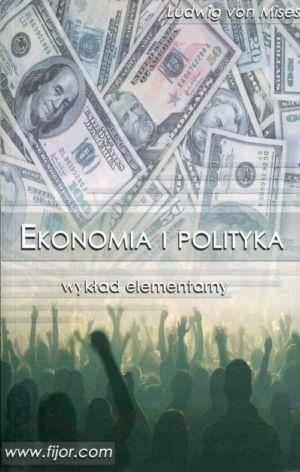 Ekonomia i polityka