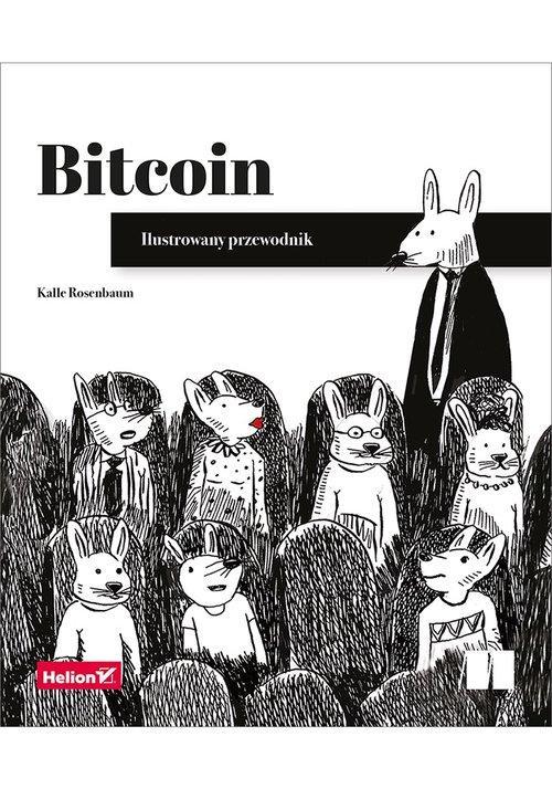 Bitcoin Ilustrowany przewodnik