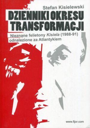 Dzienniki okresu transformacji